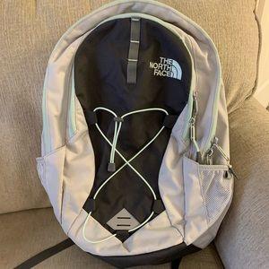 North face Jestor backpack